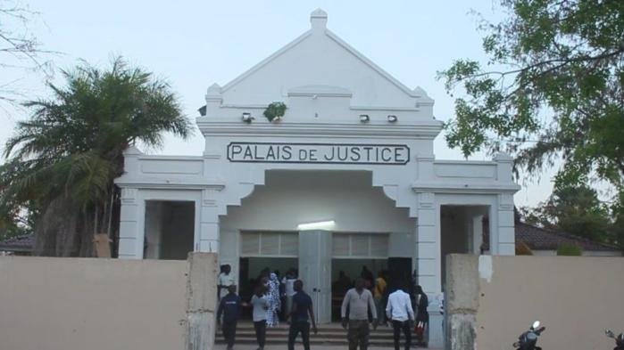 Affaires Boffa Bayotte : Le Juge d'instruction refuse la demande de libération provisoire des 25 détenus.