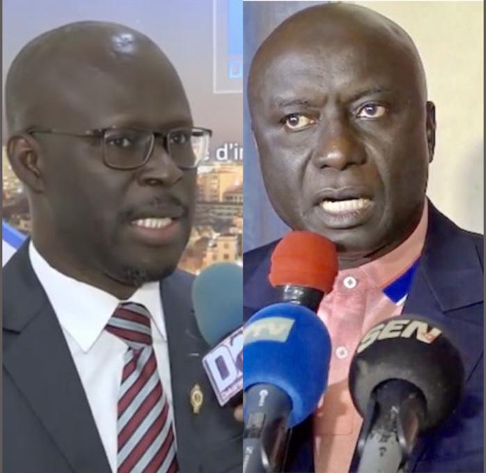 Coalition Idy 2019 : Le Fsd-Bj de Cheikh Bamba Dièye reste dans l'opposition pour une alternance crédible.