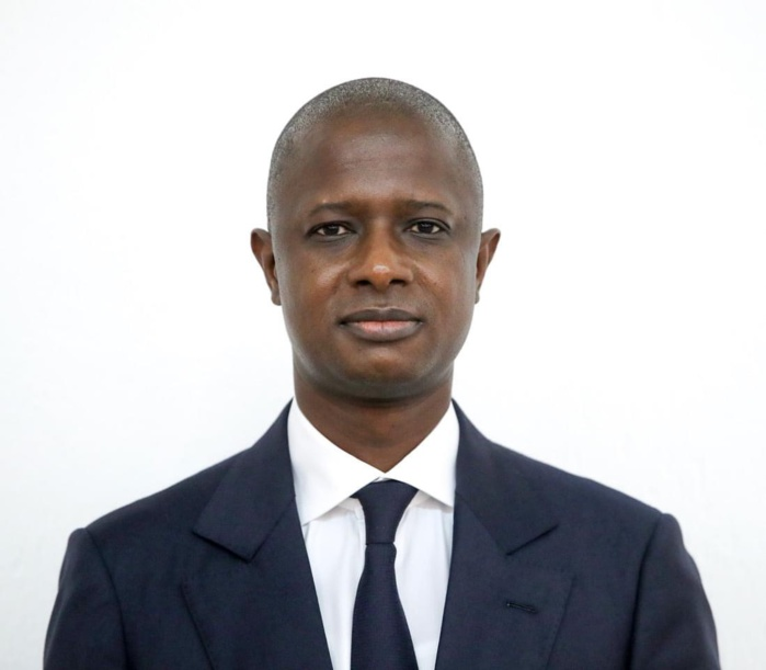 Antoine Félix Diome au sortir de son 1er conseil des ministres : «Nous avons pris la pleine mesure des obligations et nous allons les exécuter»