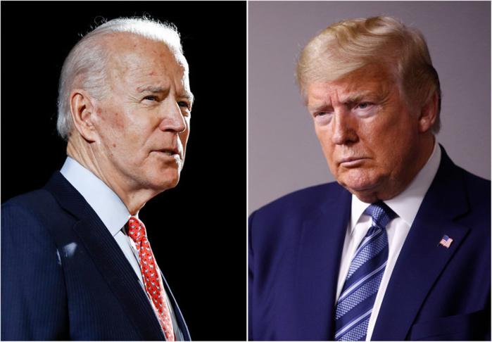 Présidentielle Américaine : Il reste les six grands electeurs du Nevada pour départager Biden et Trump.