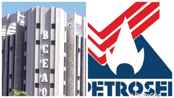 Économie : La main tendue de la Bceao au secteur privé en faveur de Petrosen