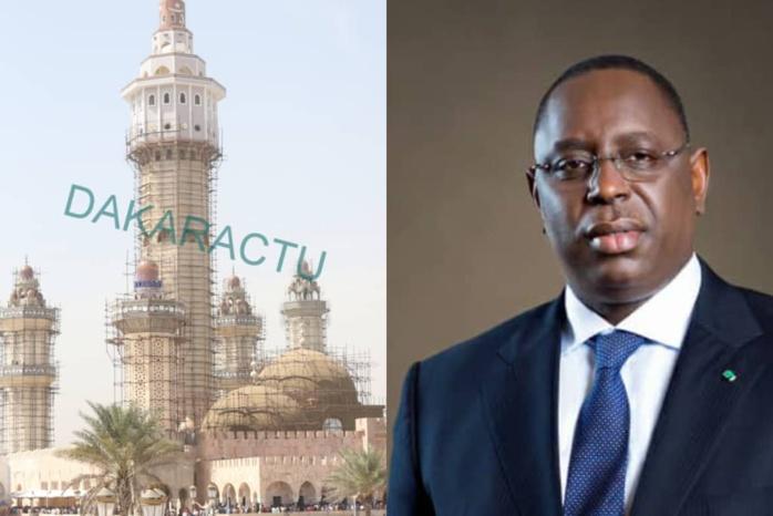NOUVEAU GOUVERNEMENT / L'Apr de Touba et Alliés adressent une motion de soutien au Président Macky Sall.