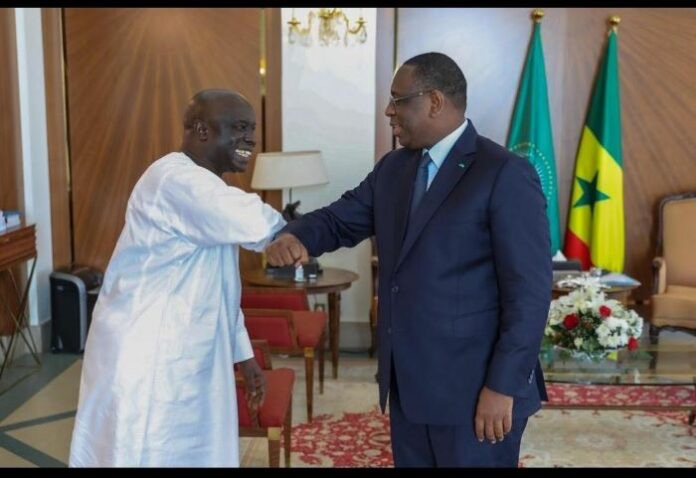 La colère gronde contre Macky Sall dans le camp des ex-amis d'Idrissa Seck.