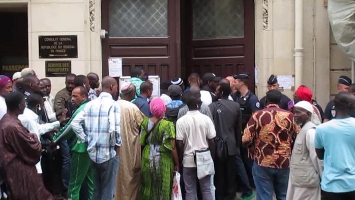 France : Cri du cœur de concitoyens confrontés à un problème de renouvellement de leur titre de séjour ou changement de statut.
