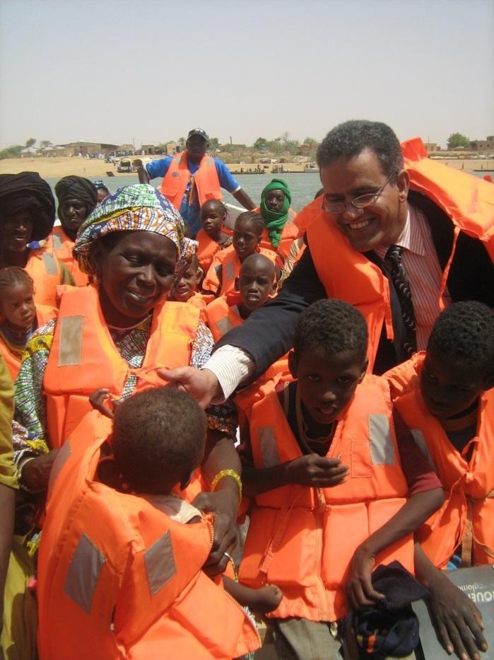 Pourquoi la Mauritanie hésite à intervenir, aujourd'hui, au Mali ?