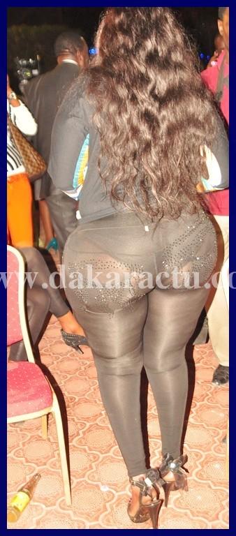 Les photos scandaleuses de Oumy Gaye, la miss Diongoma 2012