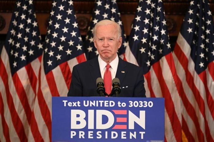 Présidentielle américaine : Joe Biden remporte l'élection et devient le 46e président des États-Unis.