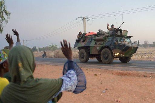 Le Mali ne sombrera pas dans l'obscurantisme terroriste islamiste