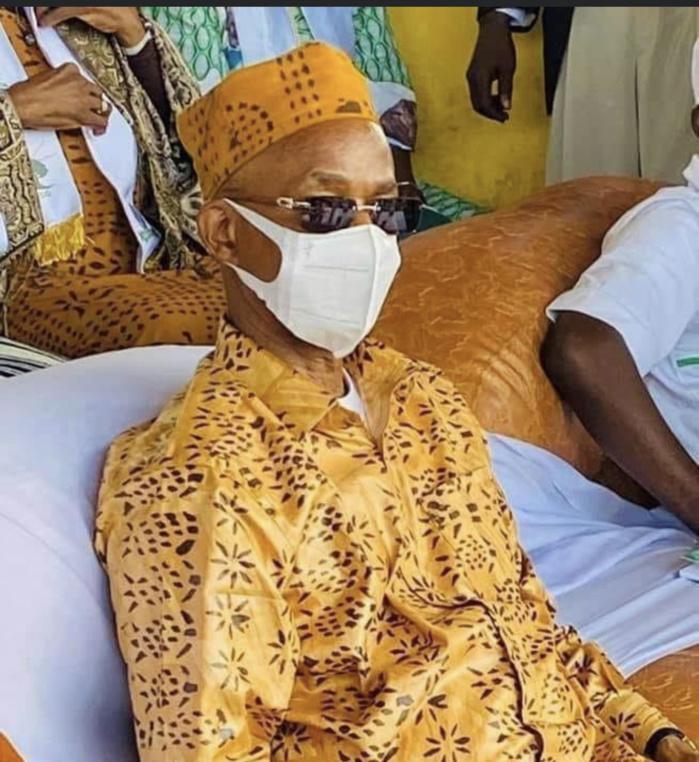 Présidentielle en Guinée : Cellou Dalein Diallo rejette le verdict de la Cour Constitutionnelle et invite les Guinéens à défendre leurs suffrages.