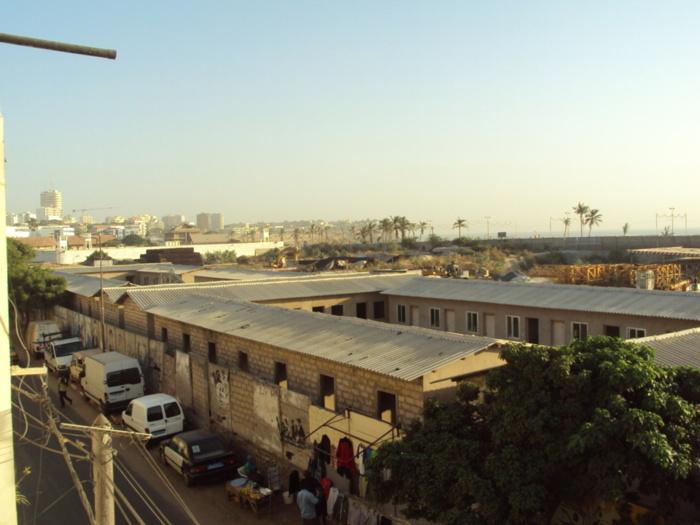 Déclaration du collectif René Sanchez pour la sauvegarde et la réhabilitation du stade Assane Diouf