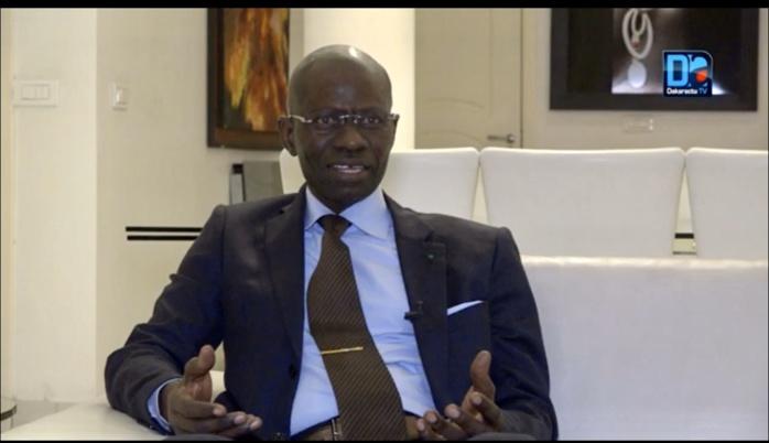 Rencontre avec Macky Sall, ralliement au pouvoir / Boubacar Camara précise : «Les sénégalais sont dans des spéculations... Nous voulons nous engouffrer dans le grand boulevard qui s'est ouvert...»