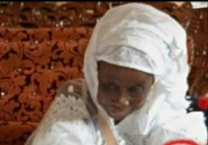 Nécrologie : Décès de Sokhna Ndèye Sény Lahi, fille de Seydina Mandione Lahi.