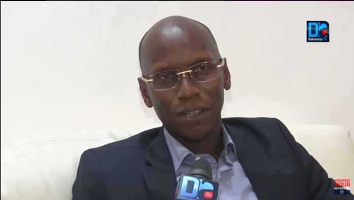 JEU POLITIQUE AU SÉNÉGAL : ENTRE SYSTÈME ET ANTI-SYSTÈME (Cheikh Ahmed Tidiane Sy Al Amine)