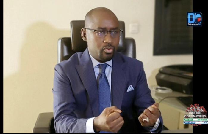 ITV - GALLO BÂ DONNE SON AVIS : «Non, il ne faut pas considérer que Touba et Mbacké ont été zappées... Oui, la mairie de Mbacké préoccupe au plus haut niveau»