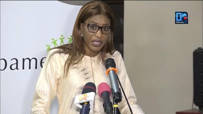 Nomination de Idrissa Seck : « En tant que politique nous ne pouvons que nous en féliciter parce que… » (Zahra Iyane Thiam)