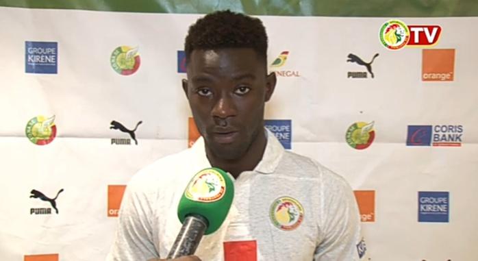 Moustapha Name (Paris FC) : «Je suis en concurrence tous les jours, ça fait partie du football»