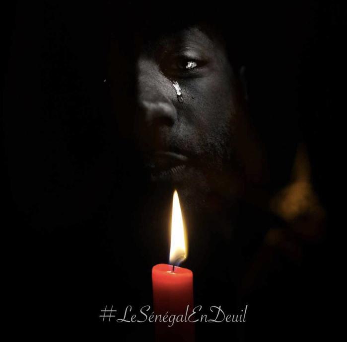 Drame de la migration irrégulière : des internautes pleurent les morts à la place des autorités.