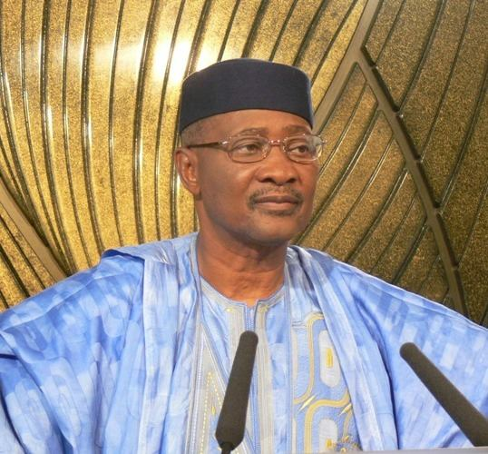 Mali: l'ancien président, Amadou Toumani Touré dit ATT , est décédé.