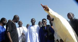 A quand MASSALIK- AL-JINAN dans le programme d'enseignement du Sénégal