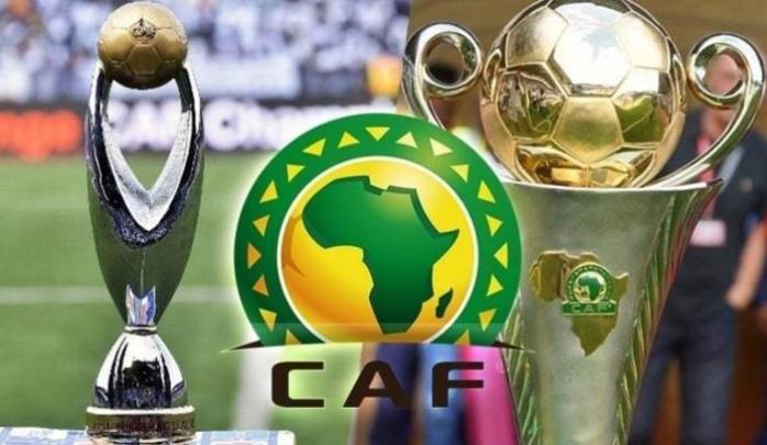 Coupes CAF : Teungueth FC face à Gambia AF, tandis que le Jaraaf défiera Kano Pillars.