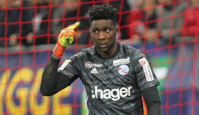 Équipe Nationale : Bingourou Kamara a quitté la tanière hier nuit.
