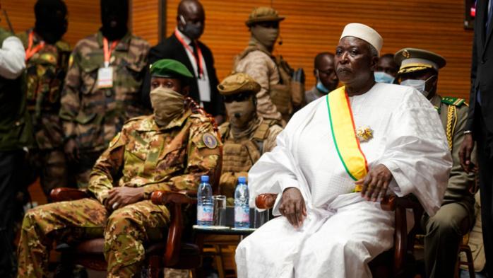 Composition du Conseil national de Transition au Mali : Les forces de défense et de sécurité gâtées...