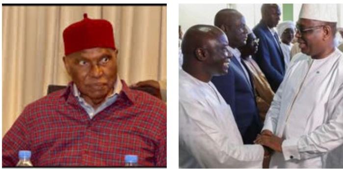 Nouveau Gouvernement : « Constitué en vue d''imposer un troisième mandat… Le ministre de l'Intérieur, un magistrat aux ordres qui a abandonné depuis longtemps tout sens du devoir d'impartialité » (PDS)
