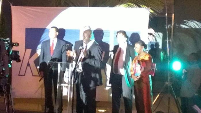 FUSION DE DEUX CABINETS D'AUDITS : KPMG Sénégal et MBA unissent leurs compétences