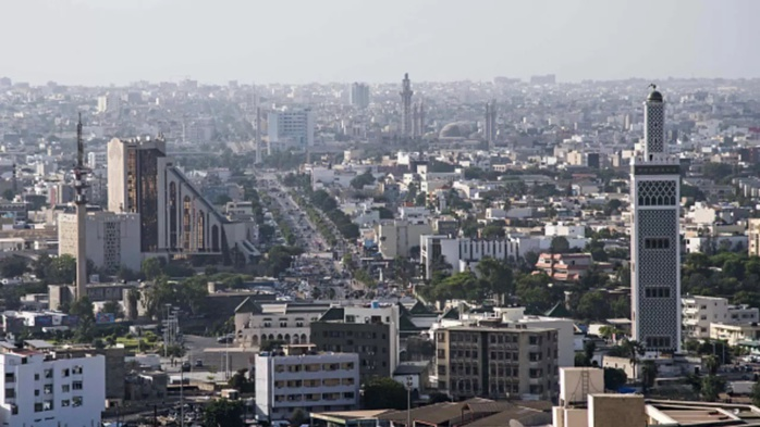 Croissance économique au Sénégal : Le taux de croissance du PIB projeté à 5,2 % en 2021.