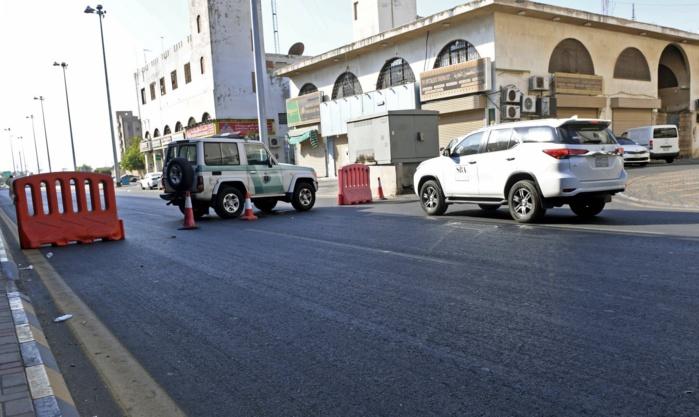 Arabie saoudite : Le cimetière non-musulman de Jeddah attaqué.