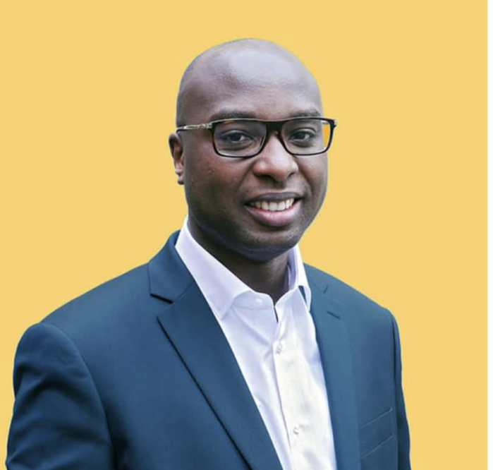 Île-Saint-Denis : le maire d'origine sénégalaise, Mohamed Gnabaly menacé de mort.