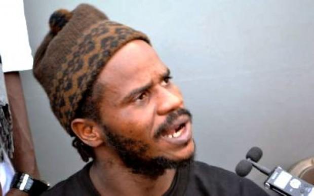 Cyrille Touré alias « Thiat » : « Nous ne voulons pas d'un président poltron »