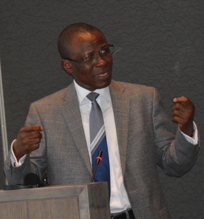Gestion de la pandémie : L'OMS juge que le Sénégal est un modèle en terme de mise en œuvre des préventions de Covid-19.