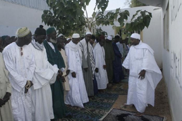 Commentaire du Jour  : La Complainte des Imams pour rhabiller les femmes : Cachez ses Saints que nous ne saurions voir.
