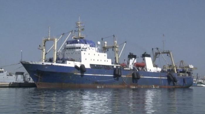 Accord de pêche controversé avec le Sénégal : Les précisions et omissions de la Délégation de l'Union européenne à Dakar...