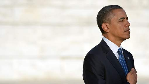 Barack Obama entame son second mandat