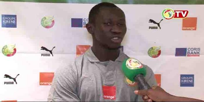 Frank Kanouté sur sa sélection avec les Lions : « J'avais promis ça à mon père avant son décès… »