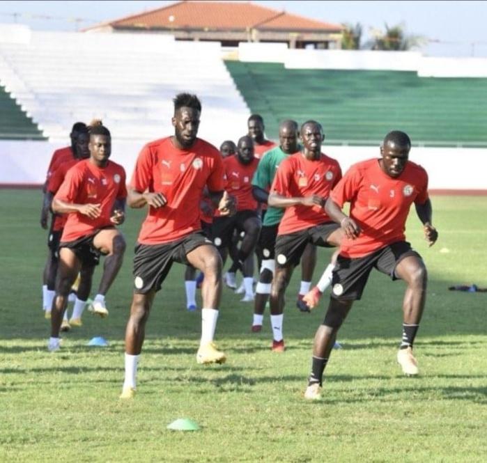 4e journée éliminatoires CAN 2022 / Guinée Bissau - Sénégal : Les Lions à un pas de la qualification...