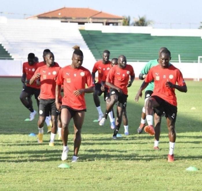 Guinée Bissau / Sénégal : Boulaye Dia et Franck Kanouté dans le onze de départ...