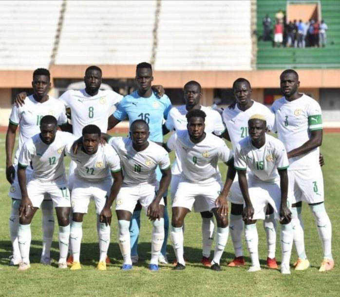 4e journée des éliminatoires CAN 2022 / Guinée Bissau - Sénégal : Sadio Mané sauve les Lions in extremis et leur offre la qualification (0-1)