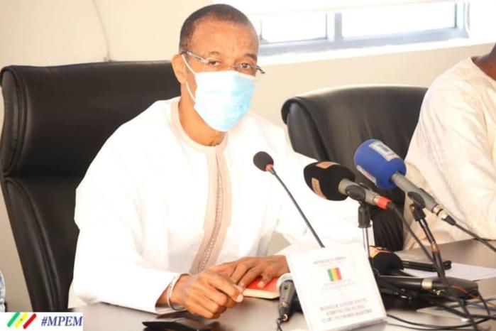 Accords de pêche et immigration clandestine - Alioune Ndoye résigné : « le Sénégal ne peut rien contre un calendrier européen… Il y a 2 millions d'euros de plus que … »