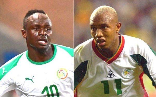 Meilleurs buteurs de l'équipe nationale : Sadio Mané égale El Hadj Diouf et chasse le record de Henry Camara.