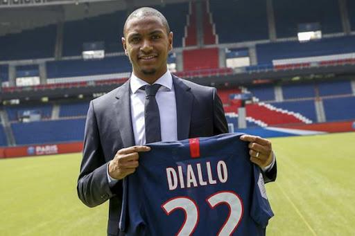 Abdou Diallo ouvre la porte au Sénégal — PSG
