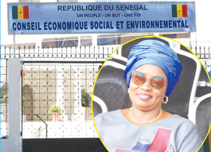« Dé-Mimi-Nage » au CESE : Les 10 agents engagés par Aminata Touré interdits d'accès par la sécurité depuis ce vendredi.