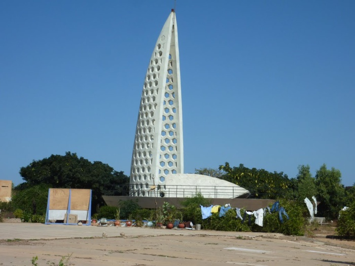 45 ANS DE LÉTHARGIE : Le Mémorial de Gorée n'est plus pertinent.