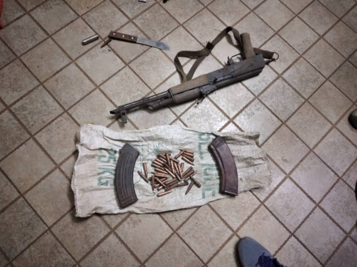 Koungheul / Attaque à main armée suivie de la mort d'une dame de 55 ans : La gendarmerie met la main sur 04 individus.
