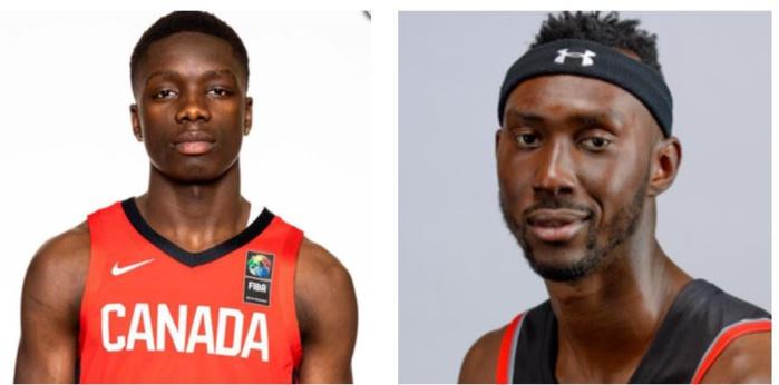 Basket / NBA Drafts 2020 : Karim Mané et Lamine Diané à un pas de l'élite américaine