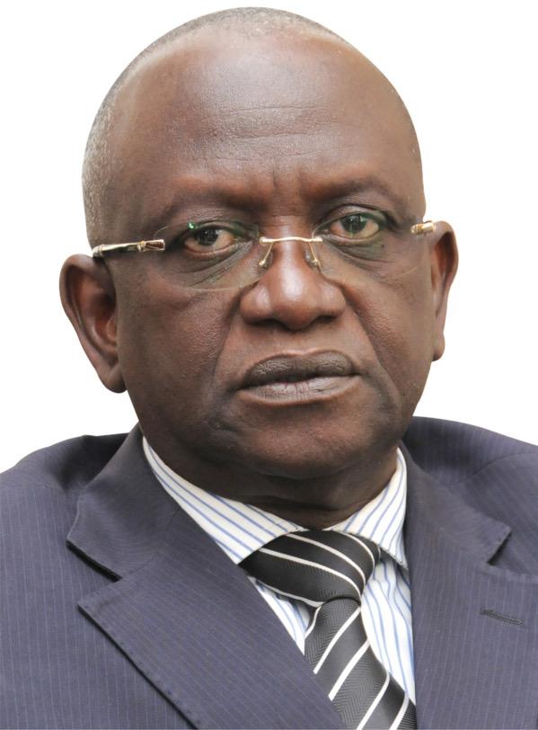 Secrétariat général du Gouvernement : Le ministre Opa Ndiaye quitte ses fonctions et atterrît comme PCA du Groupe AMSA Assurances.