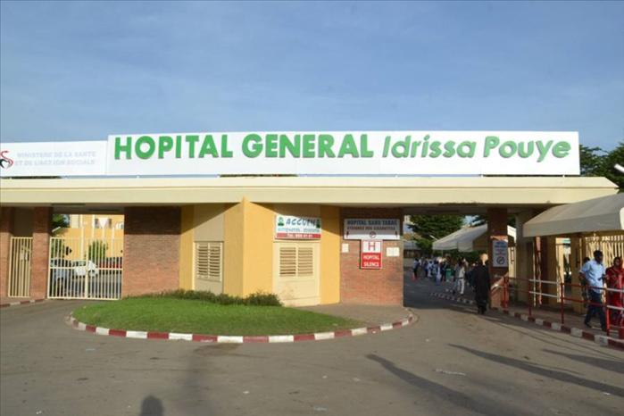 Association de malfaiteurs et vol commis la nuit : Deux agresseurs attraits à la barre pour avoir volé une moto devant l'hôpital Idrissa Pouye de Grand-Yoff.