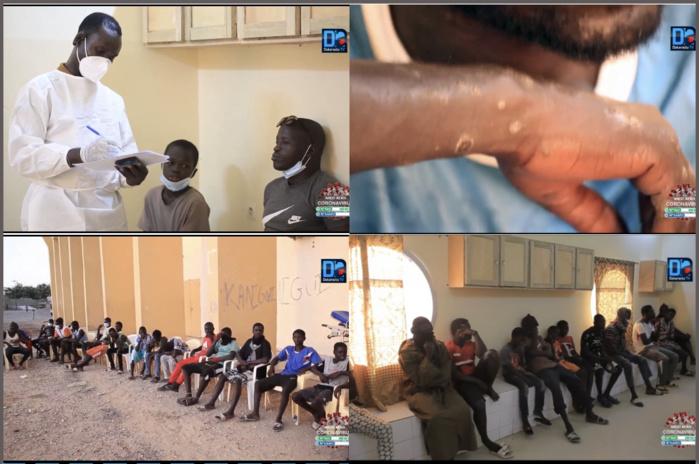 Santé : Le gouverneur de Dakar livre les chiffres des personnes atteintes de la maladie mystérieuse à Rufisque et environs...
